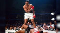 Pourquoi cette photo de Mohamed Ali est devenue