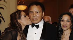 Muhammad Ali's Children Open Up After His