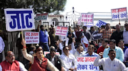 Jat Community To Launch 'Justice Rally' In Haryana, State Calls Paramilitary