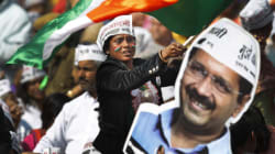 AAP Plans To Contest All Seats In 2017 Gujarat Assembly