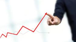 Des mesures énergiques sont indispensables pour déjouer le piège de la croissance