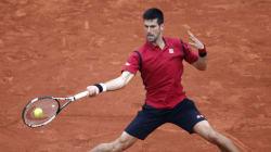 Novak Djokovic remporte sa première finale à Roland-Garros