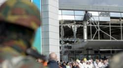Attentats en Belgique: un autre suspect