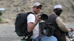 Un journaliste américain tué en