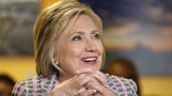 Dernier jour de campagne pour Hillary Clinton avant l'investiture