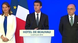 Valls annonce