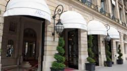 Les sept atouts du Ritz rénové pour décrocher la prestigieuse distinction