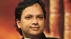 Vikram Chandra's 'Sacred Games' Is Being Adapted By Netflix As A Hindi-English TV