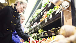 Canadians Are Ditching Fresh, Going