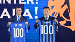 L'Inter parla cinese: la squadra ceduta al gruppo