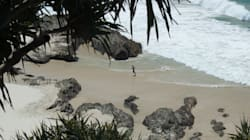 Les plages australiennes ne ressemblent plus à