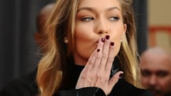 Une ligne de maquillage pour Gigi