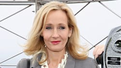 JK Rowling Has Had Enough With