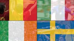 Légende celte, absent italien et buteur nordique, ce qu'il faut savoir du groupe E de l'Euro