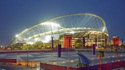 L&T Wins $135 Million Qatar World Cup Stadium