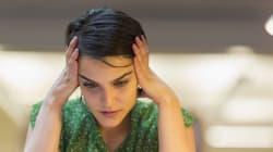 Les troubles anxieux touchent davantage les femmes et les