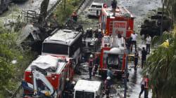 11 morts dans un attentat à la bombe à