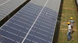 Le Chili produit tant d'énergie solaire qu'il la