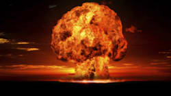 Podcast: Tick-Tock, Tick-Tock, Say Hello To The Doomsday