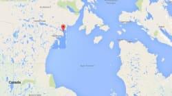 Nunavut: une fillette de 4 ans tuée par un