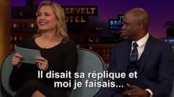Geena Davis révèle la drôle d'aventure de Clooney au casting de