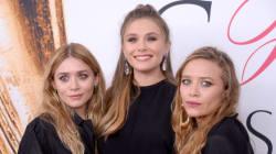 CFDA Awards 2016: les trois soeurs Olsen réunies sur le tapis rouge