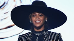 Beyoncé Accepts 'Fashion Icon' Status With Moving Speech On