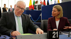 Commissione Ue propone piano ispirato al Migration Compact di