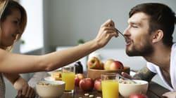 Valeurs nutritives : Les Canadiens moins bons que les