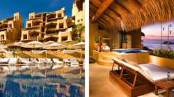 太陽と情熱の地、メキシコのお洒落なホテル10選