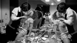 「DVは地獄絵図」決して表面化しない家庭内暴力のリアルを撮り続けた女性写真家