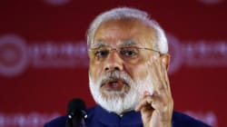 PM Modi Gives Citizens 'Last Chance' To Declare Undisclosed Income By 30