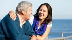 「父と娘」で旅行に行くべき6つの理由