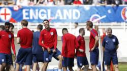 La première gaffe de l'Euro revient à l'équipe
