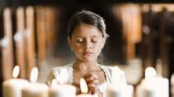 Aux inclusifs, aux croyants, aux athées, aux personnes de bonne foi, et aux