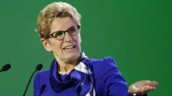Ontario's Climate Plan To Cost $8B In 1st Years: