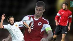 Connaissez-vous les joueurs de l'Albanie? (Et surtout savez-vous prononcer leur
