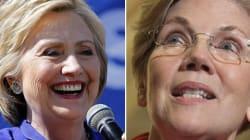 Ticket al femminile per Hillary? In pole Elizabeth Warren, adorata dai