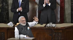 PM Narendra Modi Wants Deeper U.S.- India Security