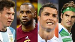 Qui est le sportif le mieux