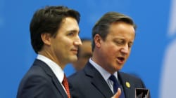 Trudeau's 'Pretty Powerful' Stance On Brexit Praised By