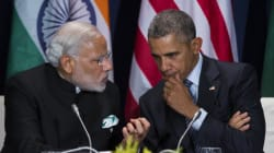 US And India Pledge To Ratify Paris Climate