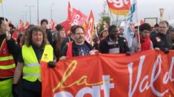 Des anti-loi Travail bloquent l'accès au marché de
