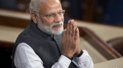 5 Takeaways From Modi's Speech To The US
