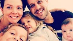 Come cambia il matrimonio con l'arrivo dei figli? La brutale verità in un post di una