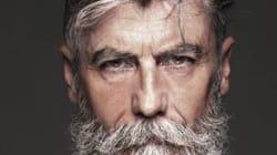 A 60 anni diventa modello e dimostra che non è mai troppo tardi per realizzare un