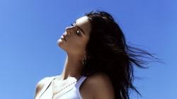 Kendall Jenner publie une magnifique photo de son