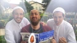 La série qui met en scène le quotidien des musulmans pendant le