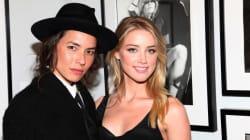 Amber Heard a été «faussement accusée» de violence conjugale, selon son