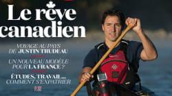 L'Obs vante le «rêve canadien» de Trudeau
